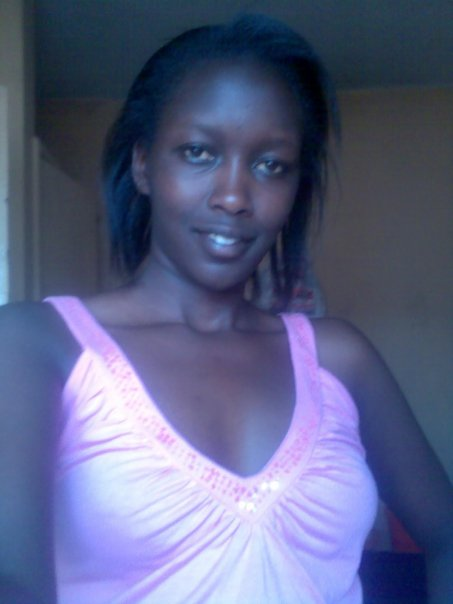 Enter Beautiful kenya girls Top 100 List and Vote for Angie  !!!